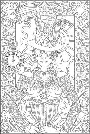 Small Picture Adult Coloring Pages Carnival