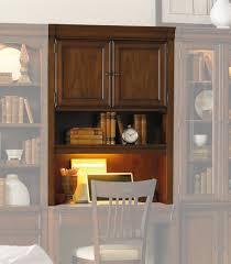 home office wall desk. Hooker Furniture Cherry Creek Wall Desk Hutch 258-70-437 Home Office W