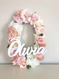 32 best flower letters that will put