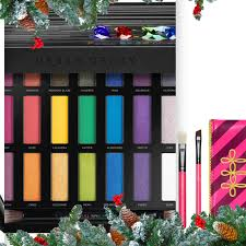 best makeup kits for the 2016 holiday season urban decay make up for ever and more