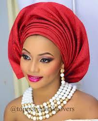 topnotch makeovers nigerian bride makeup and gele for 2016 bellanaija weddings 20160124 192941