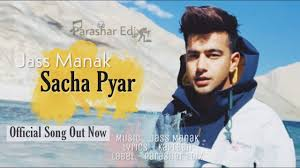 Designer Punjabi Song Mp3 Download Sacha Pyar Official Song Jass Manak Kaptaan Gk
