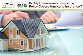 Homeowners Insurance Quotes Impressive Does my Homeowners Insurance policy cover Hurricane Insurance