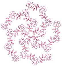 Redwork Machine Embroidery Designs Free Free Redwork Patterns To Download Free Designs Hand