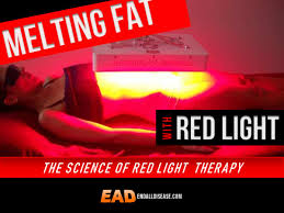 Red Light Therapy For Fat Loss Red Light Therapy Vs Liposuction For Weight Loss Ead 009