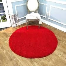 red rug 8x10 solid color rugs home red area rug single furniture black blue