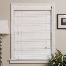 Arlo Blinds Customized 50inch Real Wood Window Blinds  Free 50 Inch Window Blinds