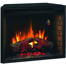classicflame 27 in black electric fireplace insert dimplex 26 inch electric fireplace insert classic flame