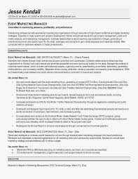 27 Experiential Marketing Resume Free Download Best Resume Templates