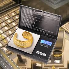 Jewellery & Watches <b>Scales Digital Scale 1000g</b> x 0.1g Jewelry ...