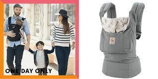Ergobaby Ergonomic Multi-Position Baby Carrier Now Only $64.79! (Reg ...