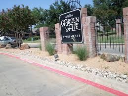 entrance garden gate