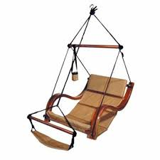 hanging lounge chair. Interesting Chair Hammaka Hammocks Nami Hanging Lounge Chair In Natural Tan  Swings Nu0027  1 Throughout A