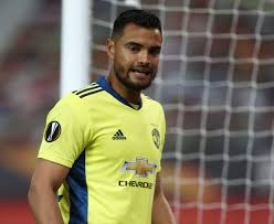 Sergio Romero is Man Utd's forgotten man but he deserves shot at Europa  League glory… and the No1 spot