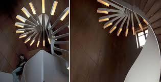 staircase lighting design. SPIRAL STAIRCASE LIGHTING Staircase Lighting Design