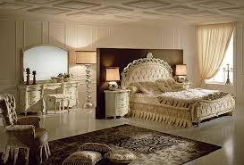 The Italian Bedroom Furniture to Match the Characteristics Hupehome