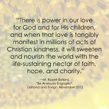 Christian Quotes On Kindness Best of Quotes About Kindness And Service 24 Quotes