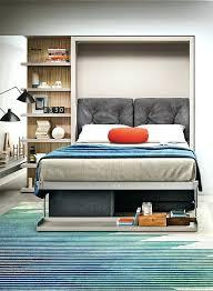 Wall Bed Frame Queen Bed Murphy Bed Frame Queen Kit – codercat.club