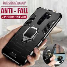 <b>Luxury Protection Magnetic</b> Silicone Case For XiaoMi 8 SE Mi 10 A1 ...