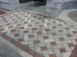 patio paver patterns awesome backyard remodel suggestion ideas about designs on s paving pavers u9 pavers