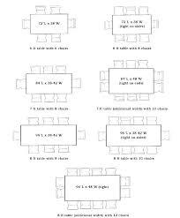 round table seating round table seating round table sizes round table size for 8 dining room