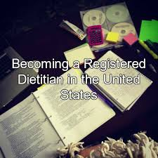 My Journey to Becoming a Registered Dietitian Nutritionist