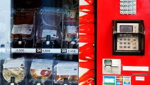 Get Rid Of Vending Machines Unique This Meat Vending Machine Is Very Good