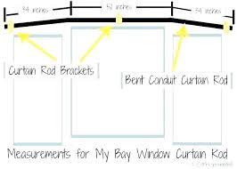Window Curtain Sizes Shopngo Co