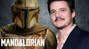 Pedro Pascal FINALLY Comments on Mandalorian Season 2 Controversy - YouTube