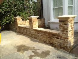 Small Picture front garden wall designs Google Search jardines Pinterest