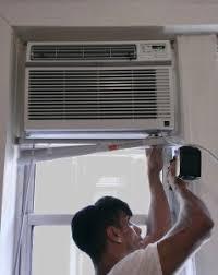 window air conditioner installation.  Installation Canarsie Brooklyn NY Air Conditioner Installation Upper Window Ac Inside Window Conditioner Installation L