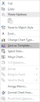 Copy Chart Format In Excel A Quick Way To Duplicate All Of The Custom Chart Formatting