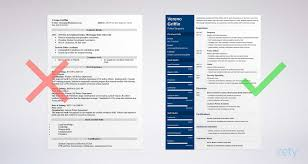Resume For Police Officer Police Officer Resume Sample Complete Guide 20 Examples