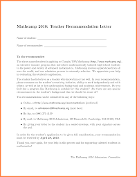 Collection Of Solutions Recommendation Letter From A Highschool