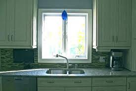 pendant light over sink installing hanging kitchen large size