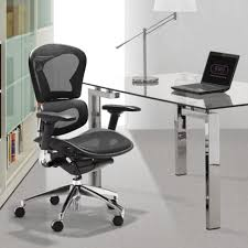 Glass top office furniture Luxurious Office Home Office Ideas Cool Office Furniture Ideas With Rectangle Glass Top Office Table With Metal Base Featuring Black Contemporary Comfortable Office Chair Kamyanskekolo Home Office Ideas Cool Office Furniture Ideas With Rectangle Glass