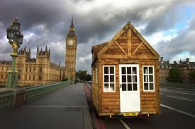 Small Picture How Tiny Houses are hitting big in the UK The Box Room