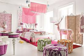Pink Wallpaper Design Ideas For Girls Room  YouTubeRoom Design For Girl