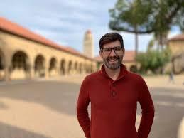 Awardee Eric Appel | Maternal & Child Health Research Institute | Stanford  Medicine