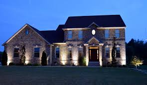 lighting is one of the easiest and least expensive ways to cast an enchanting spell on any outdoor space
