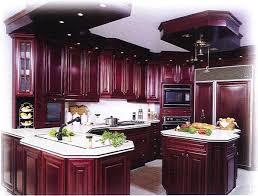 Cherry kitchen Cabinets Designs Colors Ideas Decor Craze
