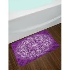 round purple mandala bath rug ruger lcp reviews east urban home