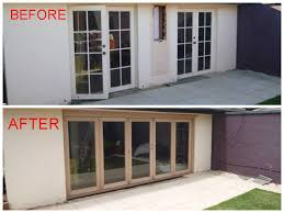 door companys aluminium sliding doors bunnings