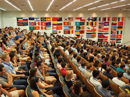calling all ucla anderson applicants intake class of  for the class of 2016 started on monday and it s wonderful to see students here pumped up and excited to start their mba journey at ucla anderson