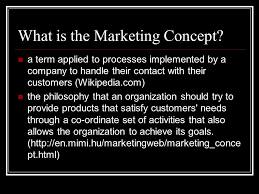 Marketing By: Alyssa Lavin. What is Marketing? selling: the ...