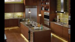 Kitchen counter lighting Dimmable Led Under Cabinet Kitchen Lighting Ideas For Counter Tops Lamps Plus Youtube Under Cabinet Kitchen Lighting Ideas For Counter Tops Lamps Plus