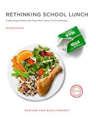 rethinking school lunch guide org rethinking school lunch guide cover