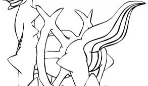 Small Picture pokemon coloring pages legendary legendary pokemon printable