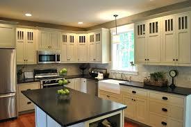 white cabinets granite countertops kitchen white cabinets with dark granite antique white kitchen cabinets with black