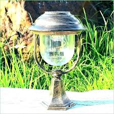solar power lamp post light outside solar lamp post brightest solar lamp post light brightest outdoor solar power